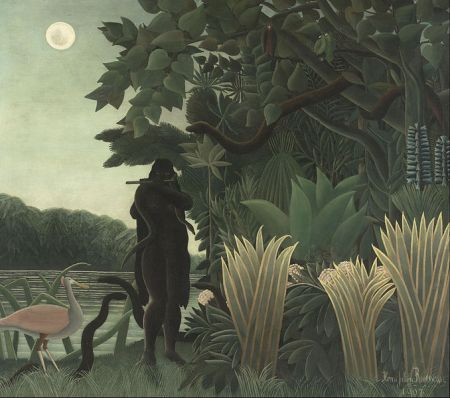 678px-Henri_Rousseau,_known_as_le_Douanier_-_The_Snake_Charmer_-_Google_Art_Project